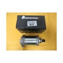 Motor De Partida Yamaha Ybr 125 Xtz 125 / Factor (magnetron)