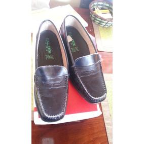 Zapatos Time Dama Casual Cuero Originales Numero 38