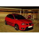 Catalizador Seat Ibiza Fr Cupra 1.8t 6q0254502gx
