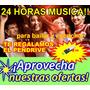 Musica Enganchada Para Fiestas Bailar Dj No Copias