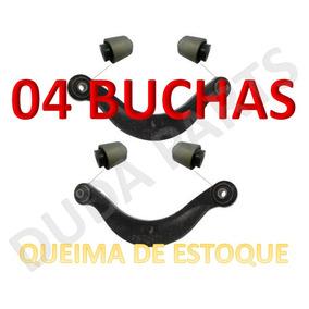 Bucha Nova Do Braço Boomerang Traseiro Fusion - 1ª Linha