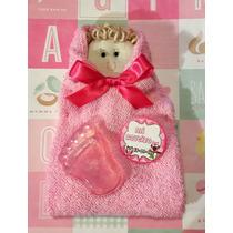 Bebés Figura Toalla Jabón Recuerdo Baby Bautizo Nacimiento