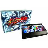 Mad Catz Street Fighter X Tekken - Arcade Fightstick Pro -