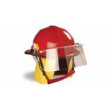 Casco De Bombero Para Incendio Estructural
