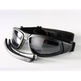Armação Óculos Proteção Para Lentes De Grau Msa Albatross