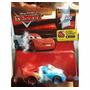 Cars Rayo Mcqueen Transformable Dinoco Con Envio Incluido