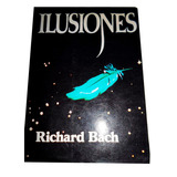 Ilusiones Richard Bach Libro Best Seller Remate