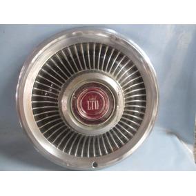 Calota Ford Ltd Landau E Galaxie.