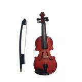 Miniatura Violino Salvat Guitar Instrumentos Musicais 2