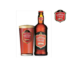 Fullers London Pride Botella 330 Cc. Pack X 6u.