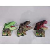 Dinossauro Fantoche - Kit C/3 - Dtc - Cód 3731