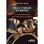 Fills Y Solos En Bateria - D