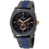 Reloj Fossil Fs5164 Original - Garantía - Entrega Inmediata