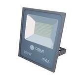 Reflector Led 100w Compacto Luz Blanca 6400k