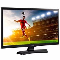 Tv 20pol* 19.5 Led Hd 20mt48dfps Monitor Frete Muito Barato