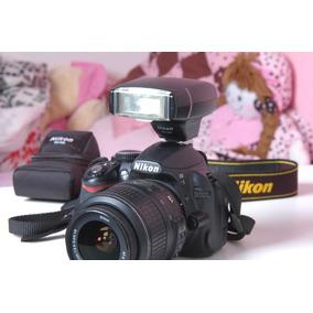 Nikon Sb-400 Pra Cameras D3100 D3200 Sb700 D7100 D90 Flesh