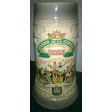Jarra Norteña De La 27a Semana De La Cerveza Paysandu 1992