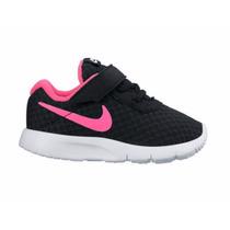 Calzado Tenis Nike Infantil Niña Bebe Original 12-16 Mex