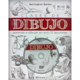 Libro Para Aprender A Dibujar En 12 Clases Editorial Planeta