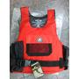 Chaleco Salvavidas Kayak Stylus De Aquatic T M/l