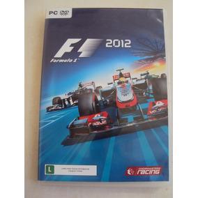 Formula 1 2012 - Jogo Para Pc - F1
