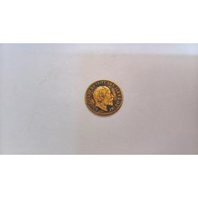 Moneda - Gran Bretaña - Eduardus Vii - Año 1911