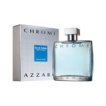 Perfume Azzaro Chrome Masculino Edt 200ml Original