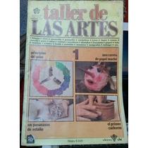Enciclopedia Fascículo Num 1 Taller De Las Artes 1980 México