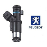 Inyector Peugeot 206 306 307 1.4i 01f002a