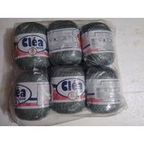 Linha Clea 1000 Circulo - Cor Cinza 8473 - 6 Unidades