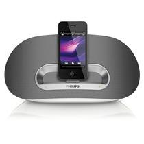 Bocina Dock Philips Ds3600 Altavoz Base Con Bluetooth