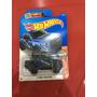 Carrinho Hotwheels ´17ford F-150raptor Azul Hw Hot Tru 10/10