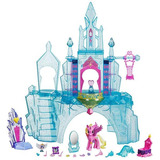 My Little Pony Castillo Del Imperio De Cristal Hasbro B5255