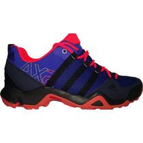 Zapatos Adidas Ax2 Caballero 100% Original
