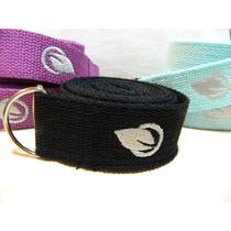 Cinturon De Yoga De Algodon ... Para Envios Foráneos