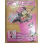 Invitaciones Americanas Minnie Mouse Paquete De 8