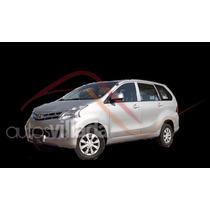 Toyota Avanza 2014 Autopartes Refacciones Piezas Y Colision
