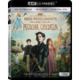 4k Ultra Hd + Blu-ray Miss Peregrine´s Home For Peculiar...
