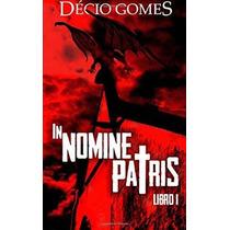 Libro In Nomine Patris - Nuevo