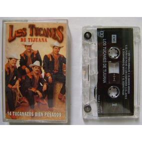 Los Tucanes De Tijuana / 14 Tucanazos 1 Cassette