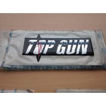Insignia Gol Top Gun Portón Trasero Original Vw