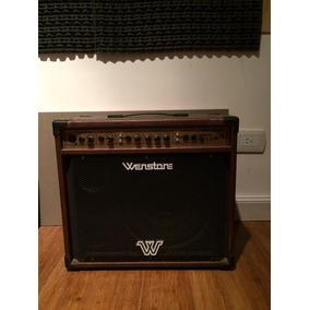 Amplificador Wenstone A/kb-312 30w