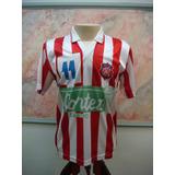 Camisa Futebol Sul América Manaus Am Nell Antiga 1411