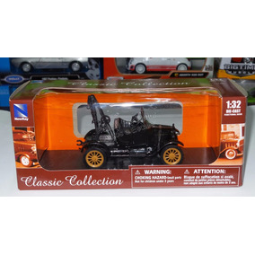 1:32 Ford Model T Grua Tow Truck 1923 New Ray Carcacha