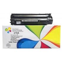 Toner Generico 278a (hp Laser P1566, 1606, Canonlbp6200d)
