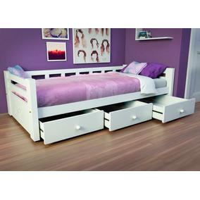 camas infantil