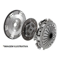 Kit Embreagem Fiat Ducato 2.8 Turbo Diesel