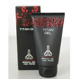 Titan Gel + Vídeo Explicativo De Su Correcta Aplicacion***