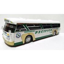 Autobus Sultana Barrilito Transportes Del Pacifico Esc. 1:43