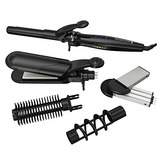 Remington S8670na Multi-styler Con 5 Accesorios De Estilo In
